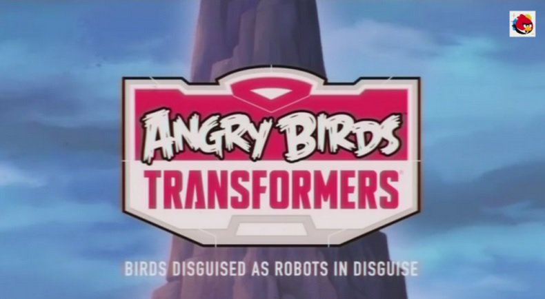 Angry-Birds-transformers-wb Angry Birds: Transformers: Rovio anuncia data de lançamento do game