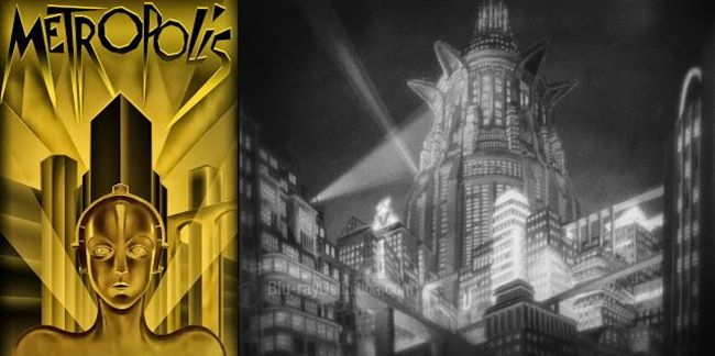 Metropolis-gold-horz Análise: Bioshock (iOS)