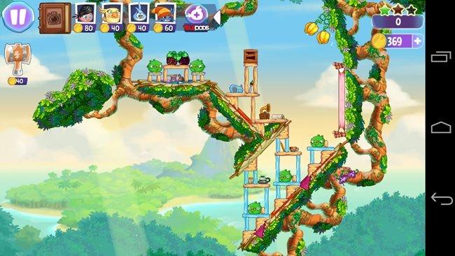 angry-birds-stella-android1 Melhores Jogos para Android Grátis – Setembro de 2014