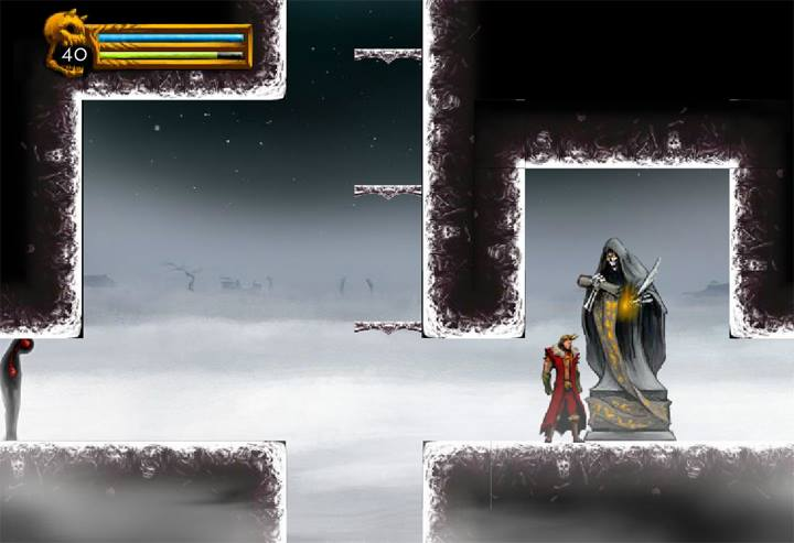 belial-iphone-e-ipad-2 Belial pretende ser um 'Symphony of the Night' para iPhone e iPad
