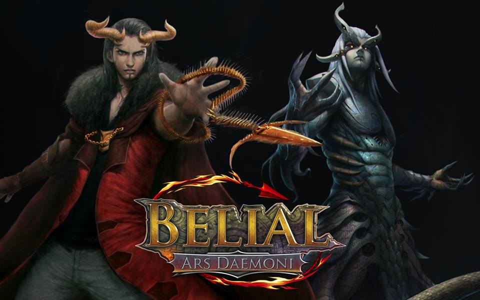 belial-iphone-e-ipad Belial pretende ser um 'Symphony of the Night' para iPhone e iPad
