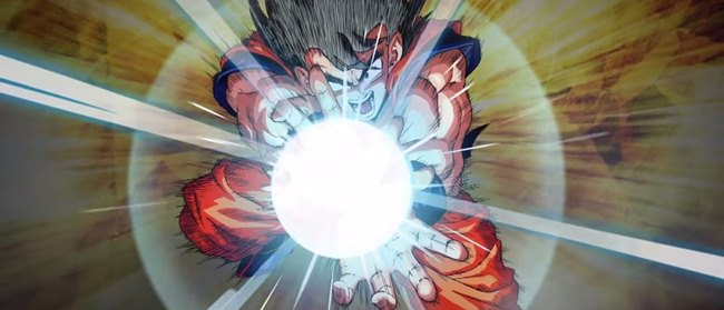 dragon-ball-android-ios Dragon Ball Z receberá novo jogo para Android e ao iOS
