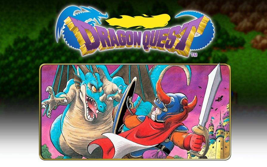 dragon-quest-1-android-ios-1 Análise: Dragon Quest I é hardcore até demais