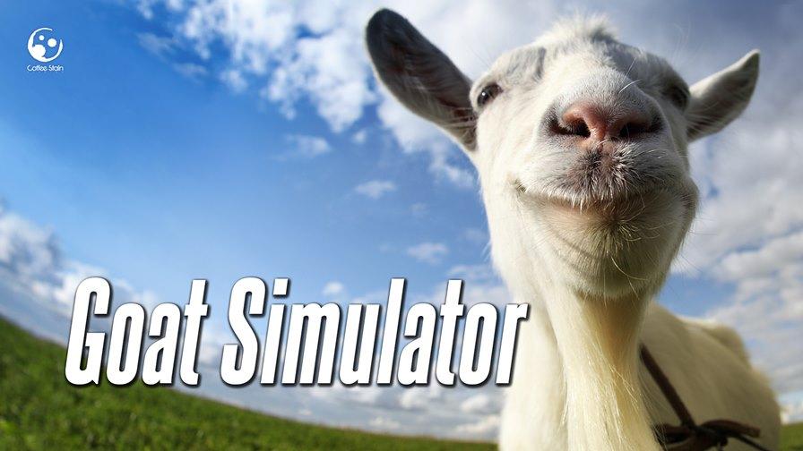 goat-simulator Goat Simulator chega ao Android e iOS