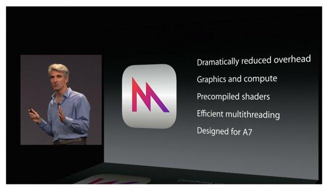 iOS-8-metal-ii 5 Coisas que o iOS faz Melhor que o Android