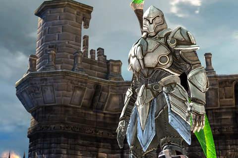 infinity-blade-1 7 jogos que declaram a Independência dos Jogos Móveis