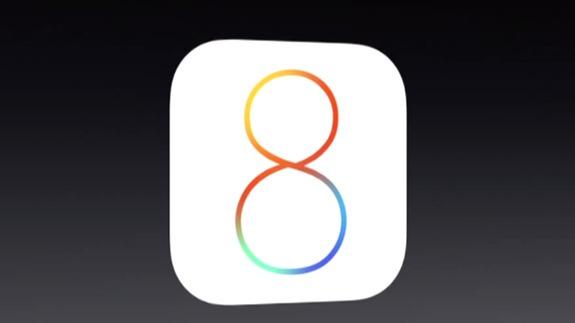"""ios8 iOS 8: A Fragmentação """"Programada"""" do iOS"""
