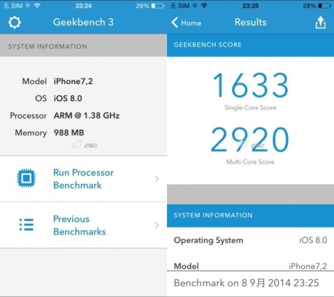 """iphone-8-benchmark-2-horz Não acredite se te contarem que os novos iPhones tem """"gráficos de consoles"""""""