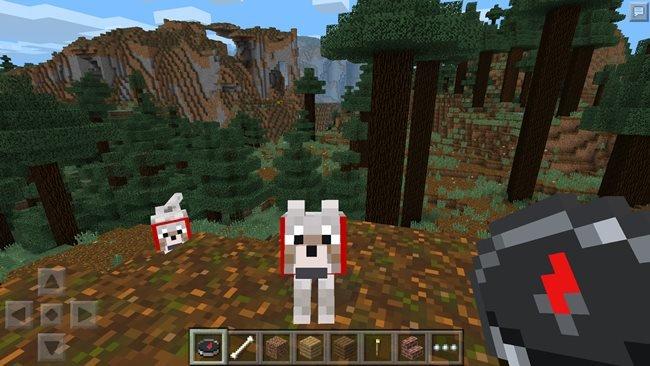 minecraft-android 25 Melhores Jogos de Sobrevivência OFFLINE para Android e iOS