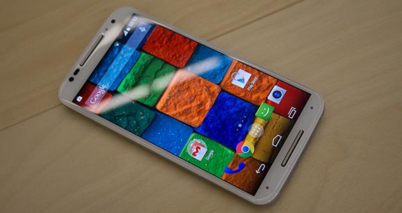 moto-x-580 Novos Moto G e Moto X: Motorola renova linha de celulares focados em custo-benefício