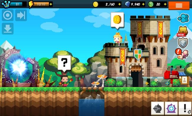 pocket-kingdom-android Melhores Jogos para Android da Semana # 27 - 2014