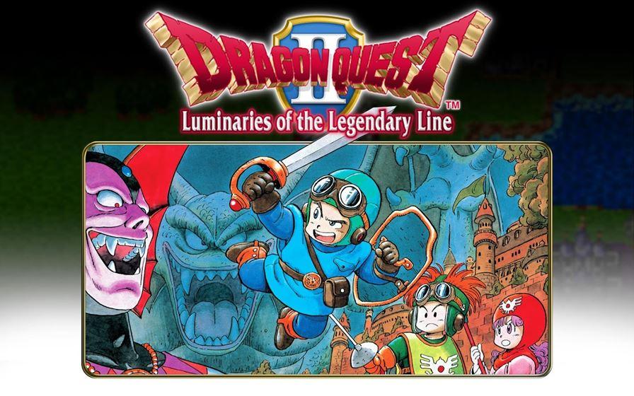 Dragon_Quest_II O lendário Dragon Quest 2 chega ao Android e iOS com preço convidativo
