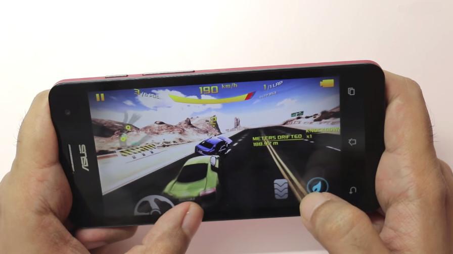 asus-zenfone-5 Asus Zenfone 5: Smartphone barato e bom para jogos no Android