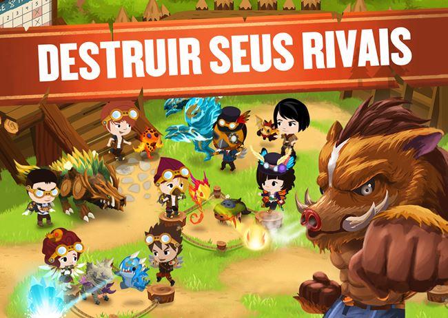 battle-camp-android Melhores Jogos para Android Grátis – Agosto de 2014