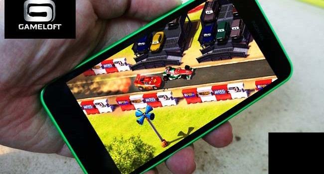 cars-game-windows-phone-650x350 Jogo Grátis - Carros: Rápidos Como Relâmpago chega ao Windows Phone