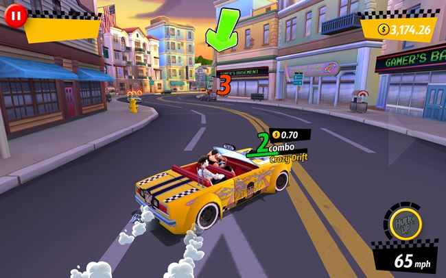 crazy-taxi-rush-android