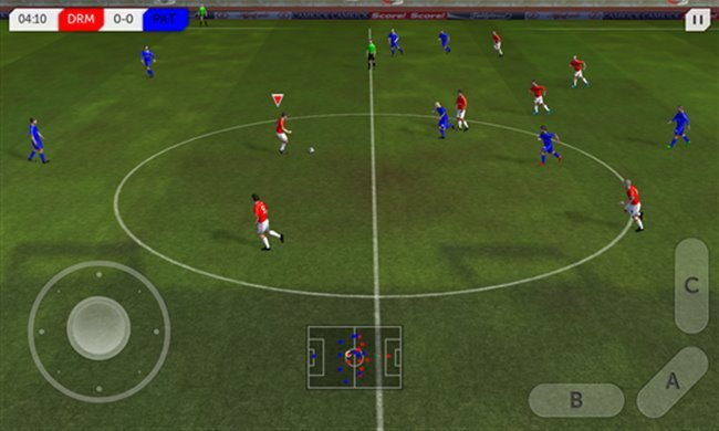 dream-soccer-windows-phone 10 Jogos Incríveis para Nokia Lumia 630