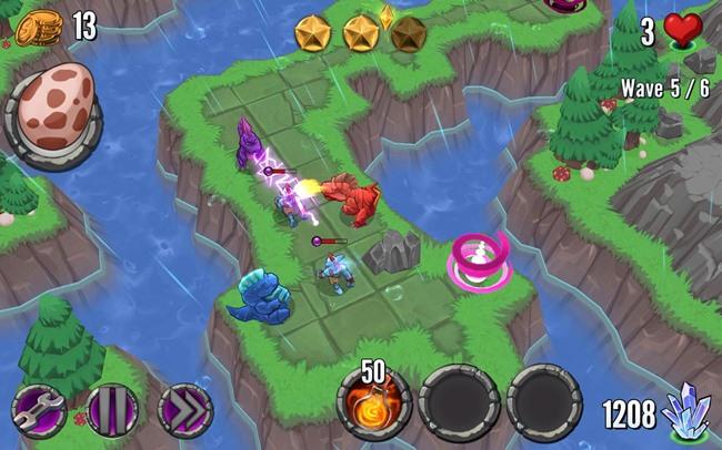 epic-dragons-android Melhores Jogos para Android da Semana - #29/2014