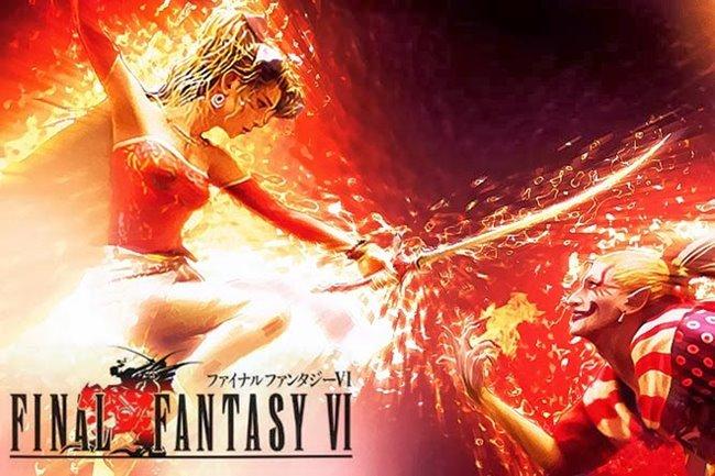 final-fantasy-6-android Final Fantasy 6 para Android e iOS ganha suporte ao Português
