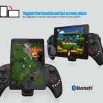 ipega-9023-android-ios-2-150x150 Novo controle Ipega 9023 - Ideal para phablets e tablets com Android e iOS