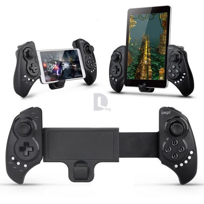 ipega-9023-android-ios-6 Novo controle Ipega 9023 - Ideal para phablets e tablets com Android e iOS