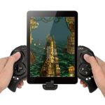 ipega-9023-android-ios-7-150x150 Novo controle Ipega 9023 - Ideal para phablets e tablets com Android e iOS
