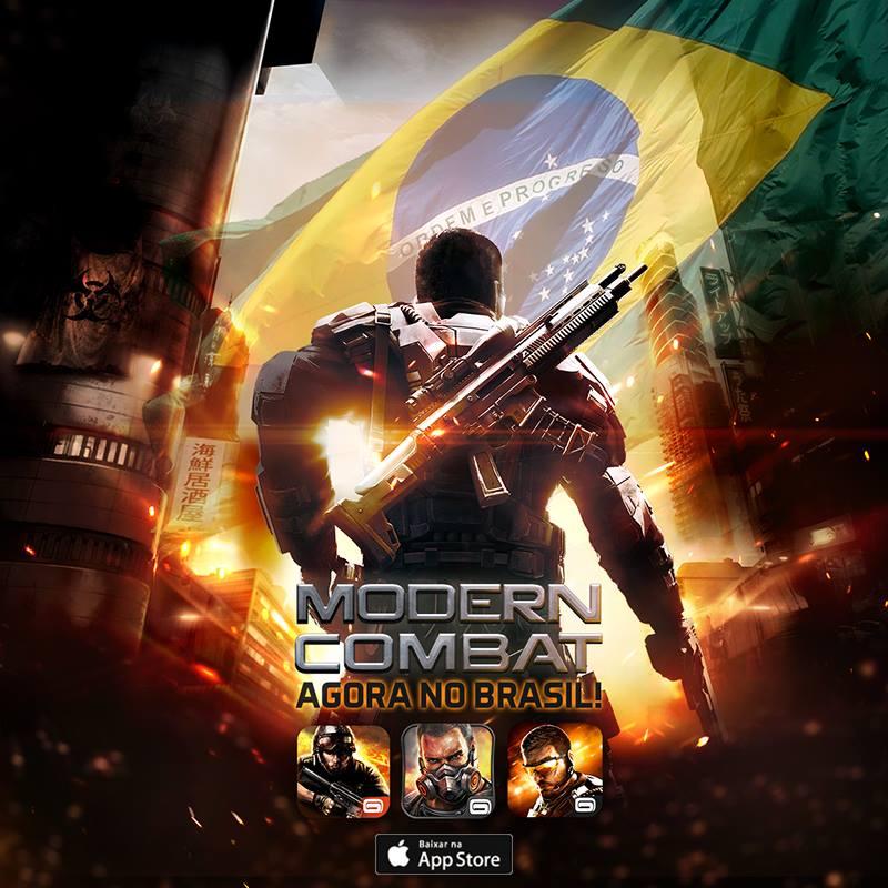 modern-combat-brasil Modern Combat e outros jogos violentos finalmente chegam a App Store Brasileira