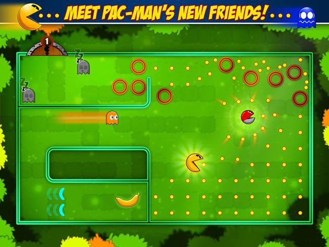 pac-man-friends-android Melhores Jogos para Android Grátis – Agosto de 2014