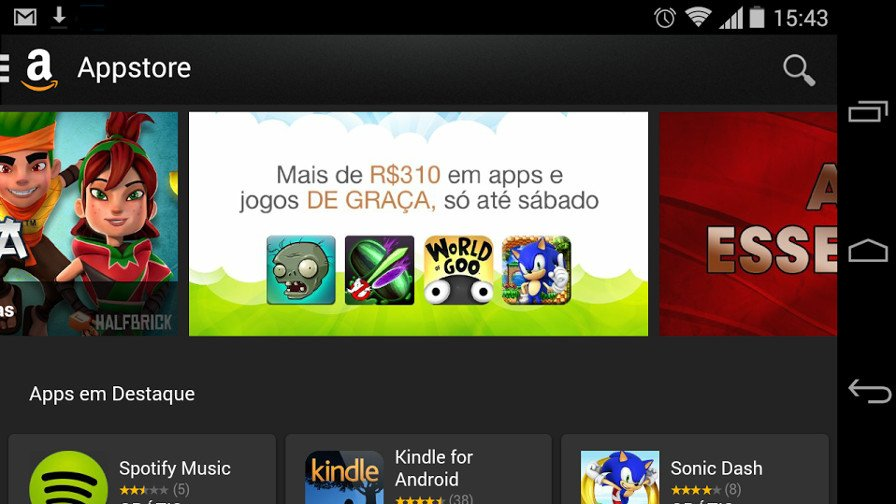 promocao-amazon-jogos-android-outubro Jogos pagos de graça na Amazon: Devil Attorney, Blocky Roads Pro e muitos outros