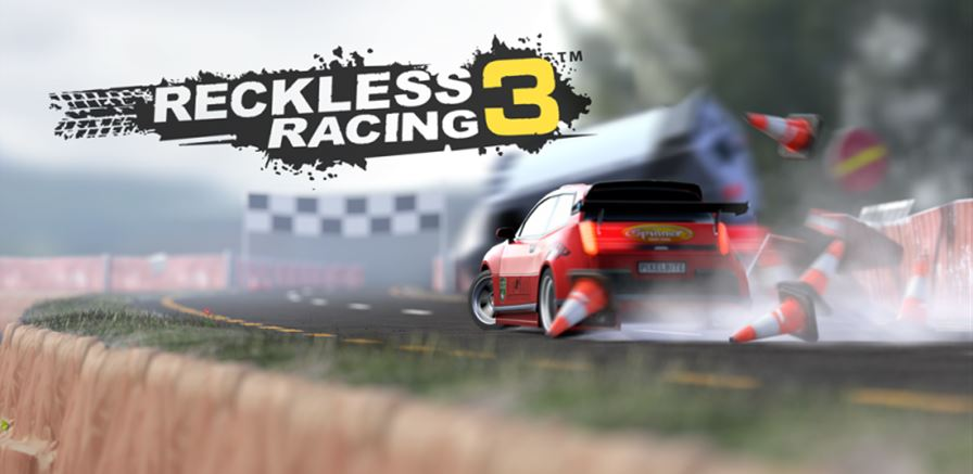reckless-racing-3-ios Reckless Racing 3 para iOS leva qualidade gráfica da série a um novo nível