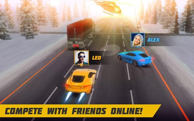 road-smash-2 Melhores Jogos para Android Grátis - Outubro de 2014