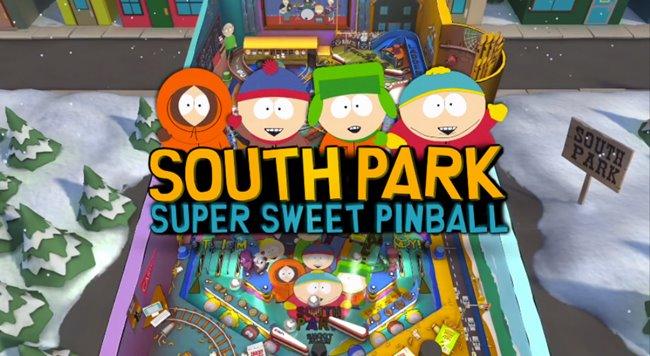 south-park-pinball-android-ios South Park Pinball é um jogo cheio de referência com versões para Android e iOS