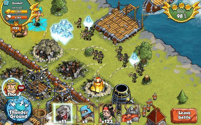 viking-gone-wild-android Melhores Jogos para Android Grátis – Agosto de 2014