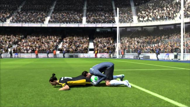 FIFA-15-fail FIFA Mobile no Windows 10 Mobile é um festival de bugs