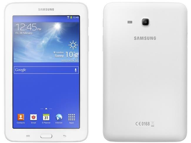 Galaxy-Tab3-Lite Os Mais Baratos e Melhores Tablets Android (até R$ 400 reais)