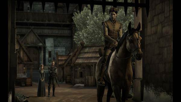 Game-of-thrones-telltale-5 Confira o Trailer do jogo de Game of Thrones da Telltale