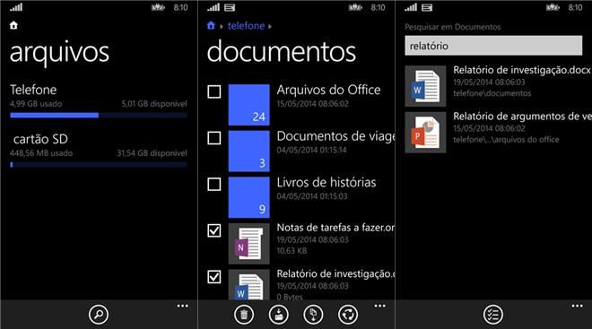 app-arquivos-windows-phone Windows Phone em queda e Android cada vez mais no topo