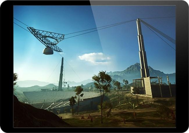 battlefield4-iphone-1 Frostbite, a Engine de Battlefield 4 está sendo adaptada para iOS 8