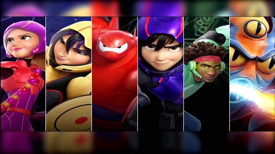 big-hero-6-android-ios-windows-phone Operação Big Hero: Jogo do Novo Filme da Disney (Android, iOS e Windows Phone)