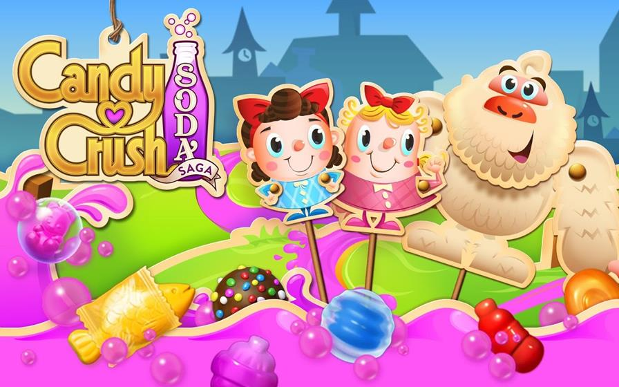"candy-crush-soda-saga-1 Candy Crush Soda Saga traz novos desafios e visual ""refrescante"" no Android"