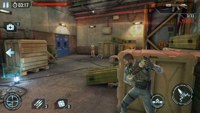 contract-killer-sniper-android 20 Melhores Jogos para Motorola Moto E (2014)