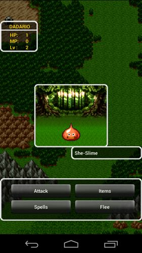 dragon-quest-um-android