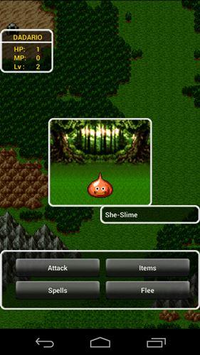 dragon-quest-um-android Análise: Dragon Quest I é hardcore até demais