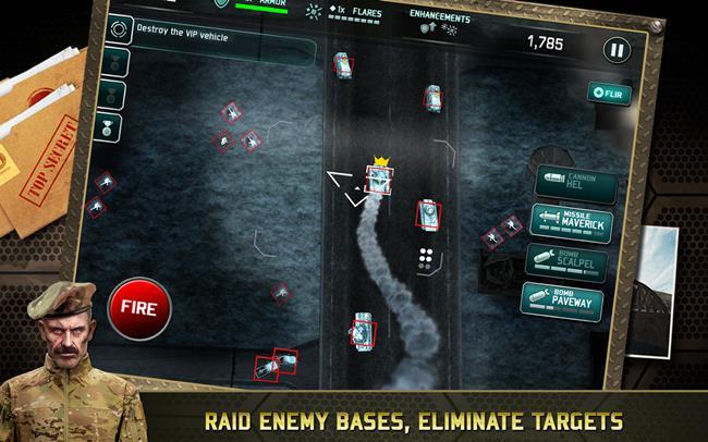 drone-android Melhores Jogos para Android Grátis - Outubro de 2014