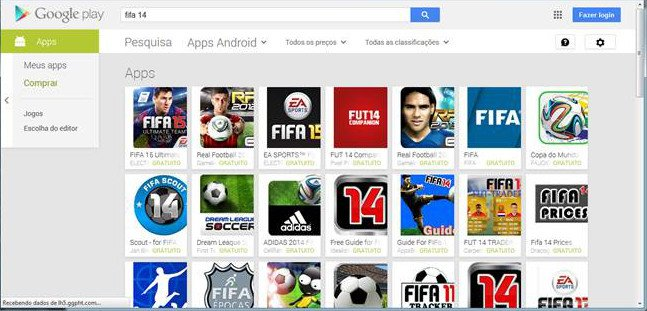 fifa-14-fail EA retira FIFA 14 da Google Play, App Store e Windows Phone Store