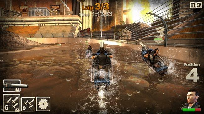hydro-storm-2 Melhores Jogos para Android da Semana #30 - 2014