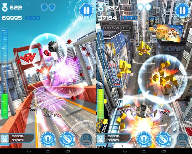 jet-run-city-defender-2 Jogo para Android e iOS Grátis - Jet Run