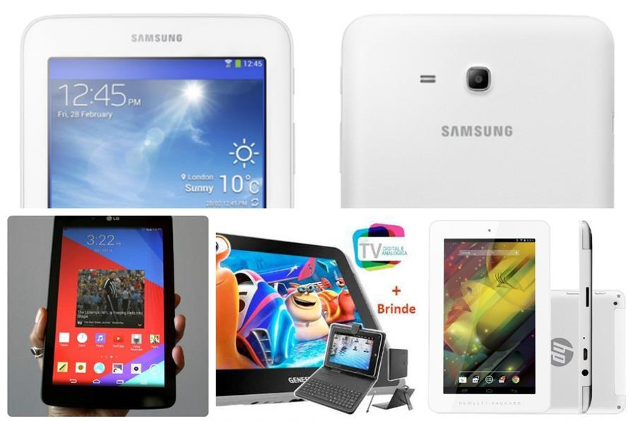 melhores-tablets-baratos-2014 Os Mais Baratos e Melhores Tablets Android (até R$ 400 reais)