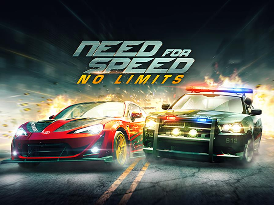 need-for-speed-no-limits-android-ios Electronic Arts anuncia novo Need for Speed para Android e iOS