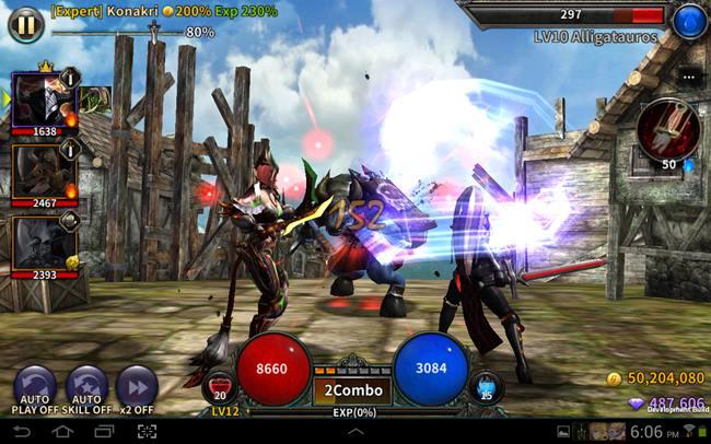 soul-taker Melhores Jogos para Android da Semana #32 - 2014
